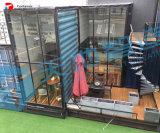 휴대용 모듈방식의 조립 주택 콘테이너 샤워