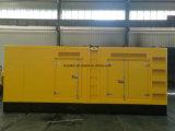 генератор 600kVA Perkins молчком тепловозный