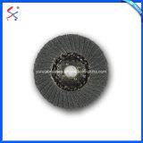制御するために容易に磨き、粉砕の使用された小型折り返しディスク