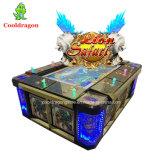 Lion Safari рыб Хантер аркадной игры съемки промысел игры таблица игорные машины
