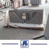 G664 Countertops van de Keuken van het Graniet de Titel van Grnite/Chinese Countertops van de Keuken van het Graniet