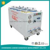 Matériel d'épurateur de pétrole de haute précision de série de Brh de chariot de filtre de haute précision
