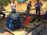 Schätzungs-Grundwasser-Qualität und Grundwasserleiter-Grundwasser-Gamma und Lang-Kurz-Normale Widerstandskraft-Protokolle