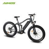250W最大中間モーター電気バイクの安い電気自転車