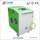 Generador del gas de Hho de la máquina de la limpieza del carbón del motor