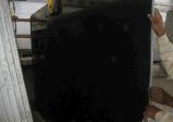 Amarelo fa le mattonelle di marmo di Negrais