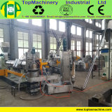 중국 플라스틱 재생 기계장치 공급자 PE PP 필름 광석 세공자 기계
