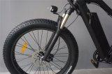 26 인치 알루미늄을%s 좋은 공급자는 뚱뚱한 타이어 Ebike를 선회한다