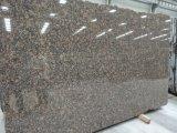 Losas de granito marrón báltico&Mosaicos pisos de granito&Albañilería