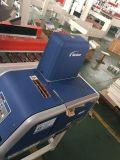 Caixa quente automática Certificated TUV da colagem do derretimento anterior com PLC de Schneider