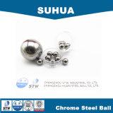 """5/8 """" bola de acerocromo de G10-1000 AISI 52100 para el rodamiento"""