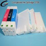 Patronen van de Inkt van Surelab van de Patroon van de Inkt van de printer D700 de Compatibele voor Epson D700