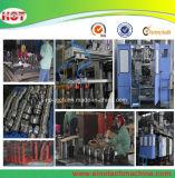 50 litre PEHD bouteille en plastique de moulage par soufflage automatique de l'Extrusion /Machine de moulage