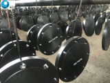CNCの精密フランジANSIのクラス150/300/600/900/1500/2500lbsの機械化の炭素鋼の上げられた表面スリップ
