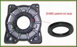 4WD 12500lbs는 Hawse 알루미늄 페어리드를 가진 전기 윈치를 방수 처리한다
