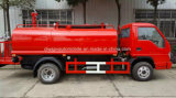 Forland 4X2 작은 물 탱크 트럭 3000 L 화재 싸움 트럭