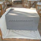 Basalto di pietra grigio smerigliatrice naturale per i lastricatori/mattonelle pavimento/della parete