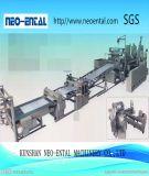 Linea di produzione di plastica della macchina dell'espulsione dello strato dell'ABS