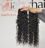 マレーシアのバージンの人間の毛髪の拡張