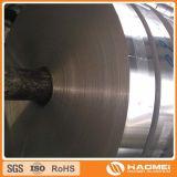 Tiras de aluminio bobina de rejilla, persianas, persianas