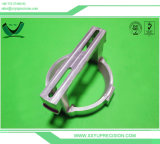 Cnc-Präzisions-maschinell bearbeitenqualitäts-Aluminium-Ring