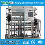 Het Systeem van de Behandeling van het mineraalwater/de Machine van het Water van de Ultrafiltratie