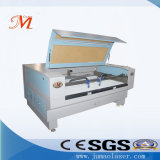 De grote Machine van de Gravure van de Laser van het Platform van het Werk met Camera (JM-1610t-CCD)