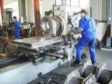 Duktiles Eisen-Metall Sitzabsperrschieber