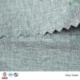 100%полиэстер 50d Hemp-Type ткани для вниз куртка