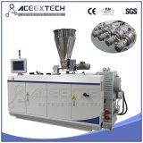 Estirador eléctrico del tubo del Línea-PVC de la producción del conducto