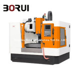 Eixo 4 fresadora CNC Metal Vmc650