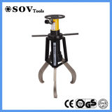 Manual de 2 brazos Juego de extractor de hidráulicas de engranajes