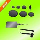表面および皮のためのホームおよび大広間の使用RFの美装置