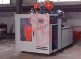 Máquina de molde do sopro da extrusão da única estação do Headboard de HDPE/PE