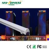 L'edificio di Lampfor del tubo di /Linear del tubo del LED Digital decora