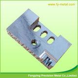 CNC die de Dienst voor Precisie Ingewikkelde Component machinaal bewerken
