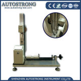 Aparato de la calibración IEC60068-2-75 para el martillo del impacto del resorte