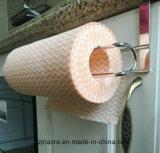 使い捨て可能な多目的台所清拭布