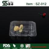 [سز-012] باع بالجملة وعاء صندوق واضحة بلاستيكيّة عقبة صناديق