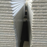 Панели сандвича шерстей PU/EPS/Mineral для крыши/стены/чистой комнаты