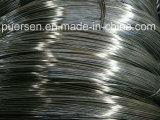 La vente chaude a galvanisé le fil de fer/fil galvanisé à faible teneur en carbone de fil galvanisé par Bwg22