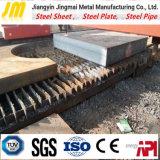 DIN 1.2311 17350 /1.2312/1.2738 meurent en alliage de la plaque en acier pour les matériaux de construction
