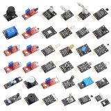 37 di vendita caldi in 1 kit del sensore per i kit di marca di Keyes dei dispositivi d'avviamento di Arduino