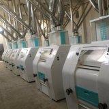 옥수수 제분기 기계, 옥수수 제분기 장비