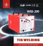 Inversor AC/DC máquina de solda TIG (WSE-200/250/315)