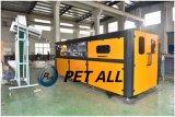 6 Kammer-vollautomatische Blasformen-Maschine für Haustier-Flaschen