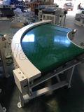 Система ленточного транспортера PVC Hairise с поворачивать