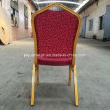 Hôtel d'empilage en aluminium Banquet hall de fonction chaises