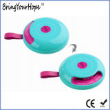 Цветные кнопки питания формы банка 6400Мач (XH-PB-228)