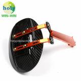 Передний щиток велосипеда волокна углерода/задний обвайзер для YAMAHA Mt09 Fz09